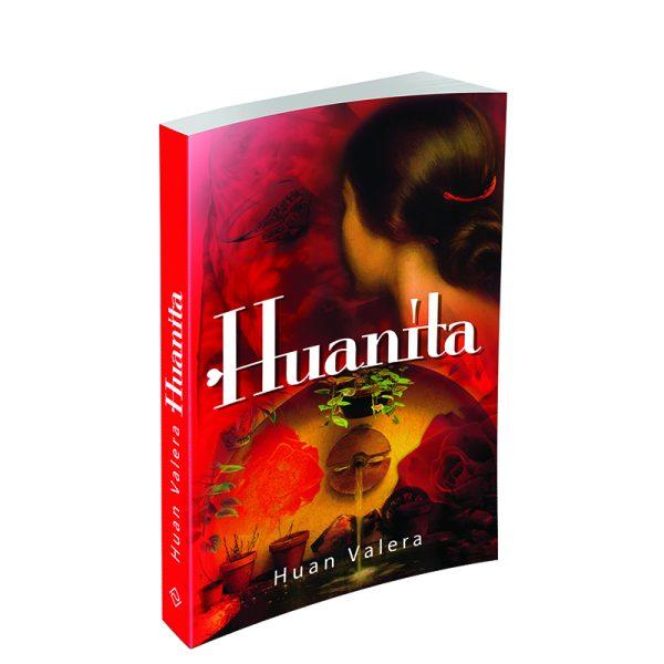 Huanita - autor Huan Valera