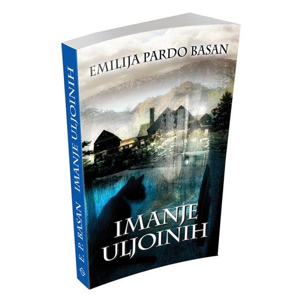 Imanje Uljoinih - autor Emilija Pardo Basan
