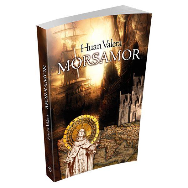 Morsamor - autor Huan Valera